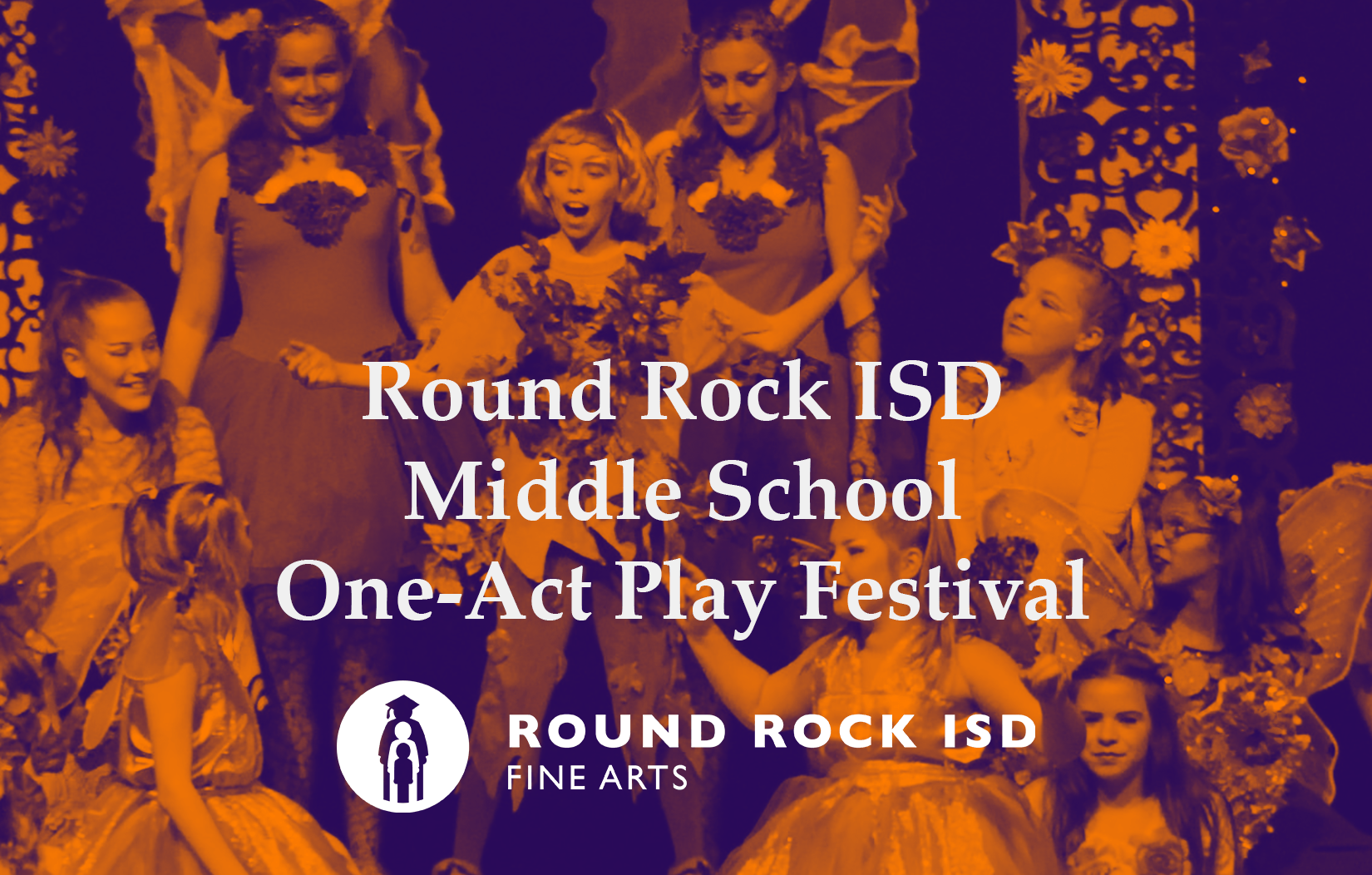 2018 Round Rock ISD Middle School One-Act Play Festival