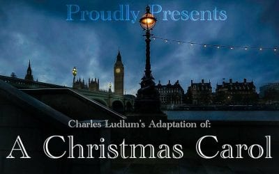 McNeil Theatre presents A Christmas Carol