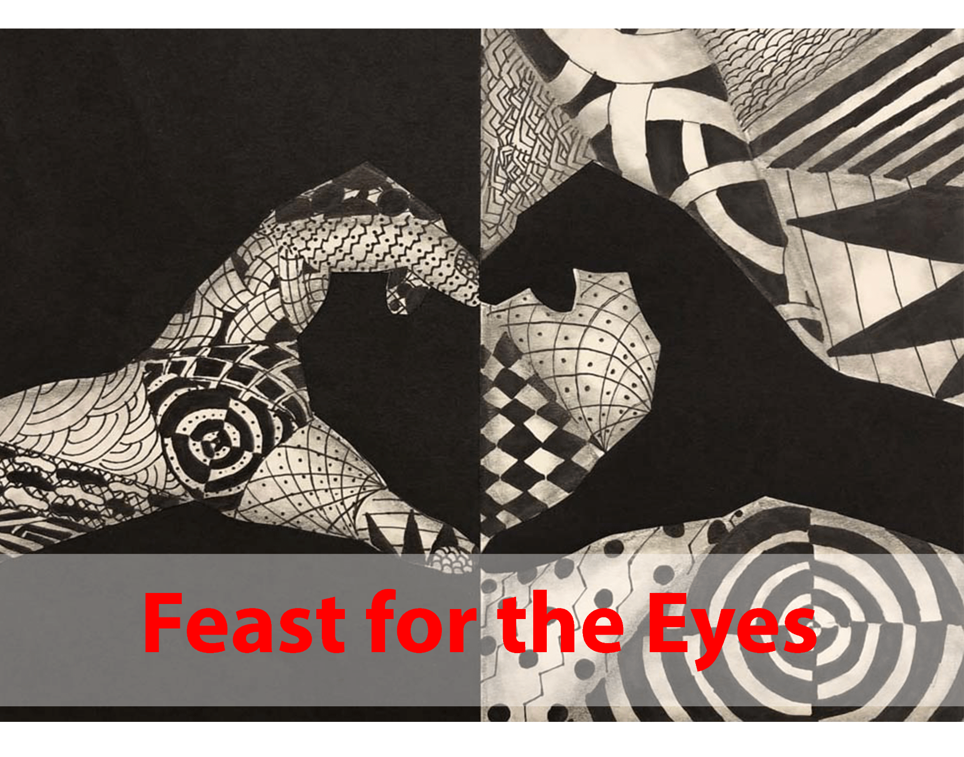 Feast for the Eyes: The 19th Annual Round Rock ISD Secondary Art Show