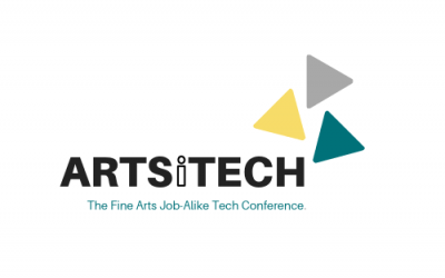 ARTSiTECH; The 2019 Fine Arts Job-Alike Conference
