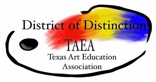 Round Rock ISD Visual Arts named District of Distinction