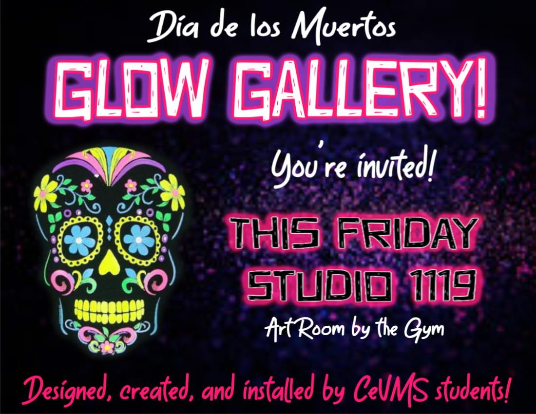 Glow Gallery