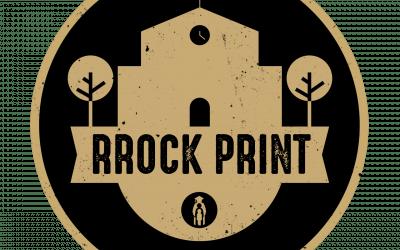 RRock Print to Open