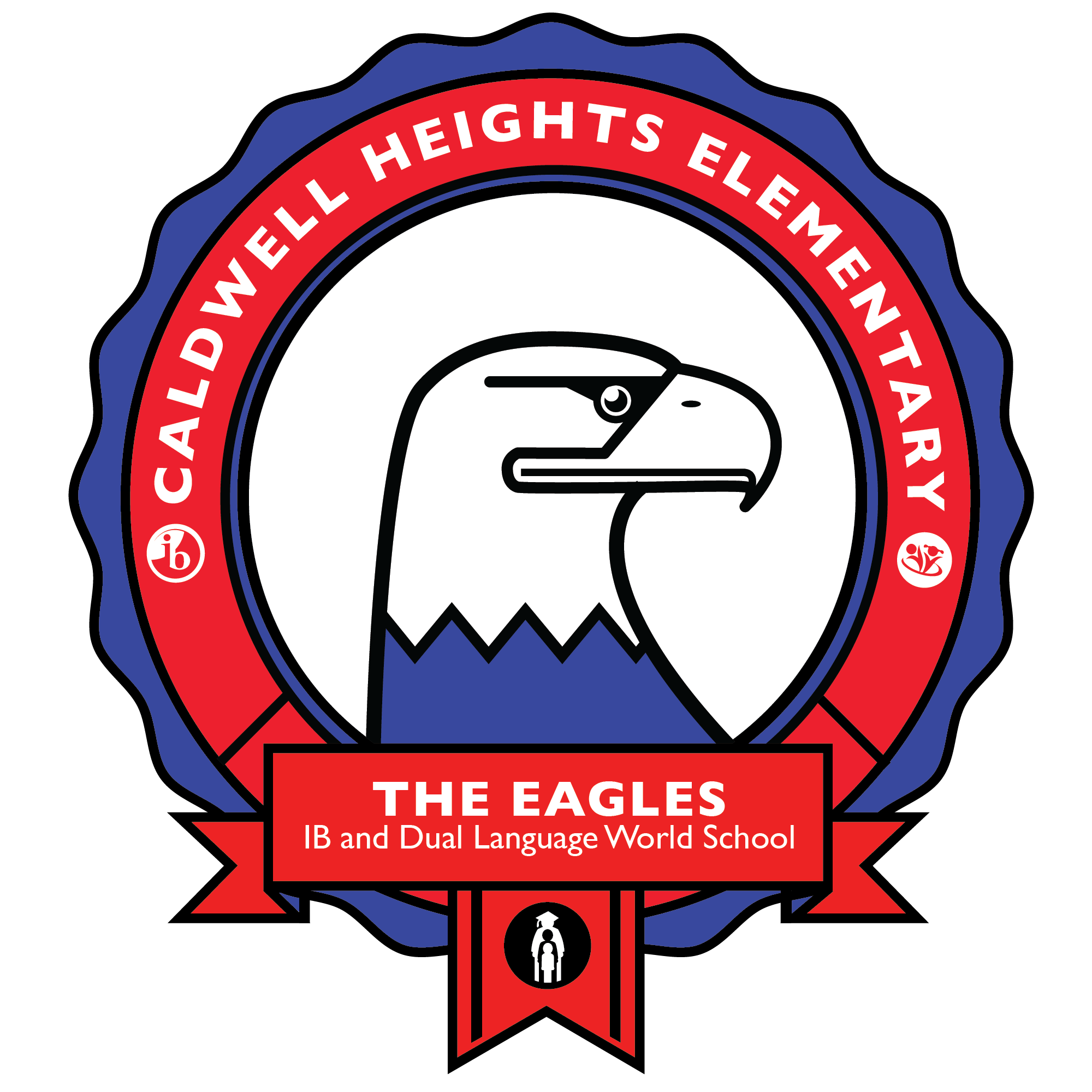 Caldwell Heights Logo