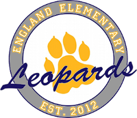 England Elementary Leopards, Est. 2012