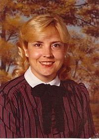 Kathy Caraway headshot