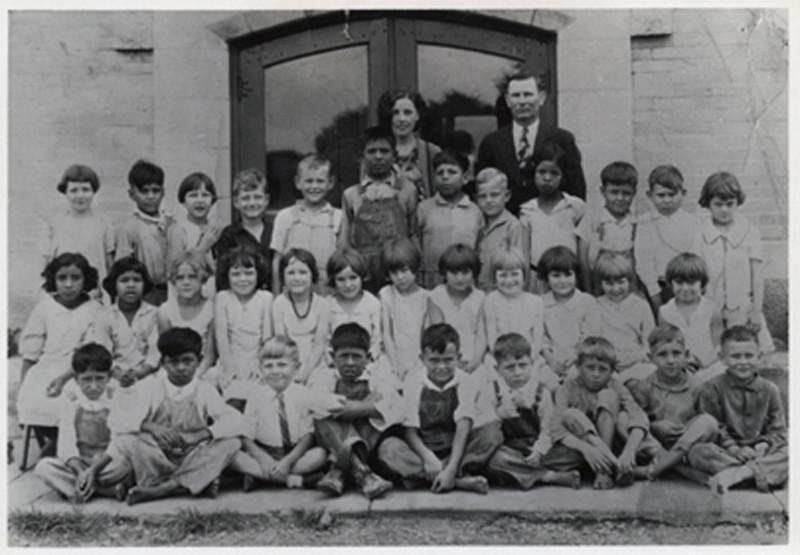 1929-First-grade