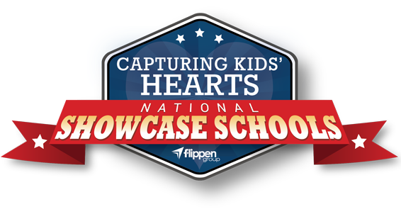 Capturing Kids Hearts National Showcase School