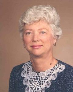 Patsy Sommer