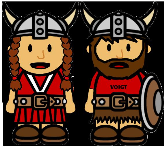 Voigt Vikings