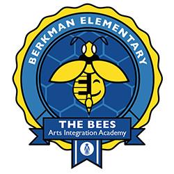Berkman Bees logo