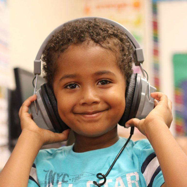 School Showcase: Herrington Elementary School