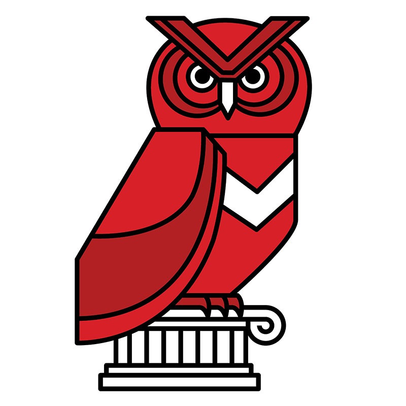 Early College Owl