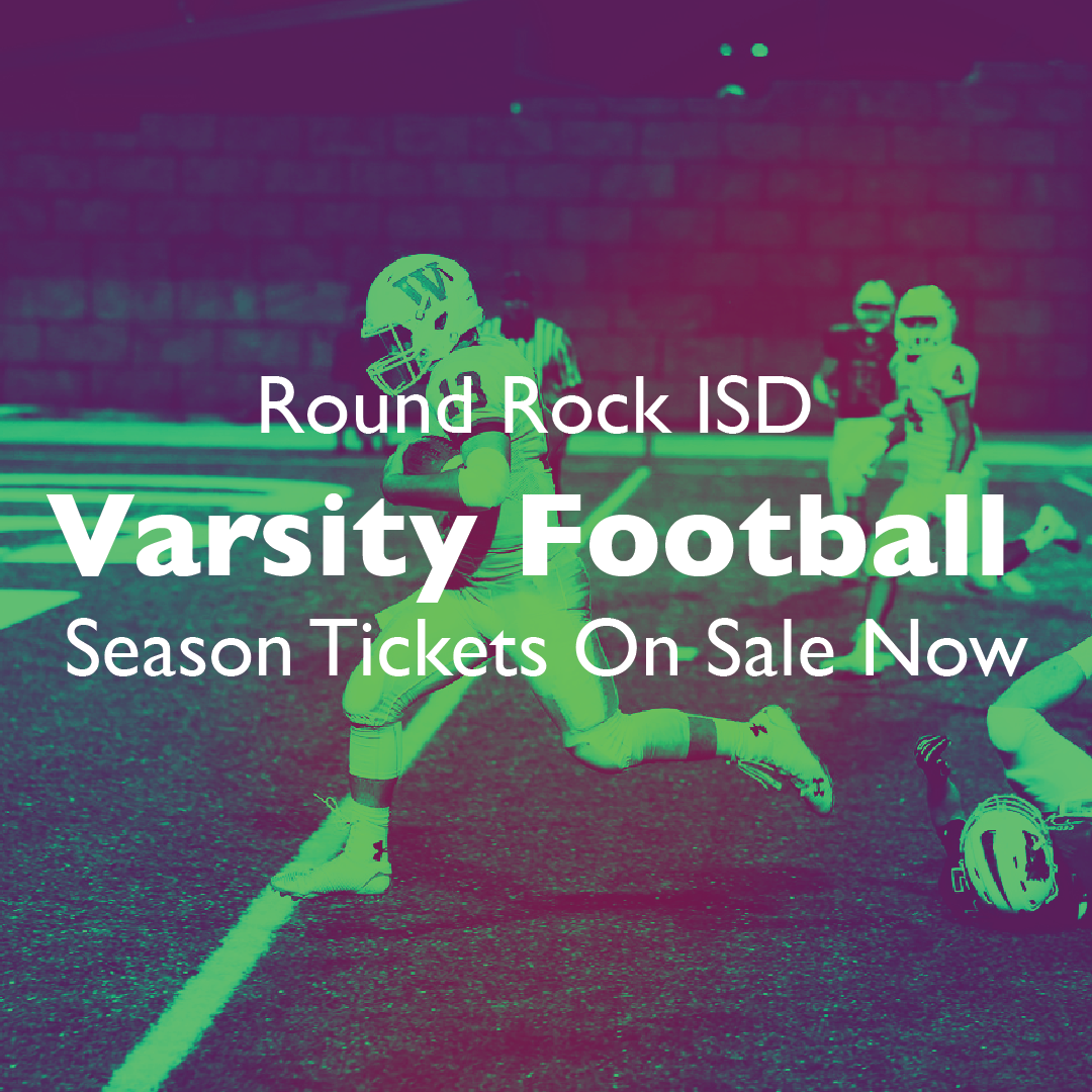 Varsity Football Game Tickets for Sale Online
