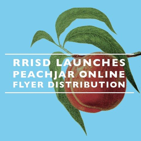 RRISD launches Peachjar online flyer distribution