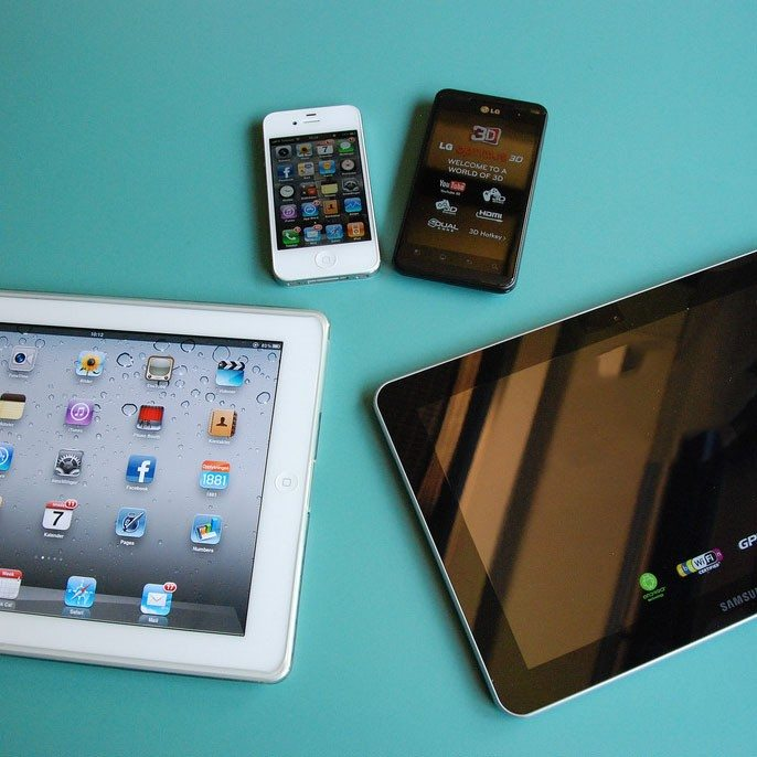Seven Round Rock Isd Tools You Can Access From Your Handheld Device