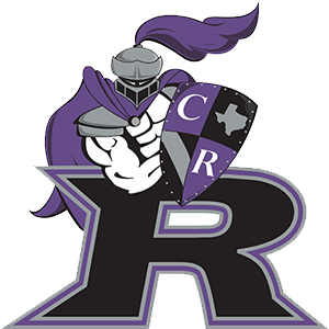 Cedar Ridge High School Logo