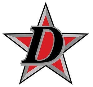Deerpark Middle School logo