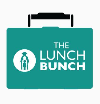 Episode 10: The Lunch Bunch With Garrett Rimey
