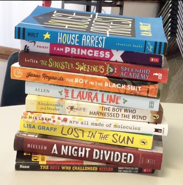 Round Rock ISD hosts first Reading Rumble
