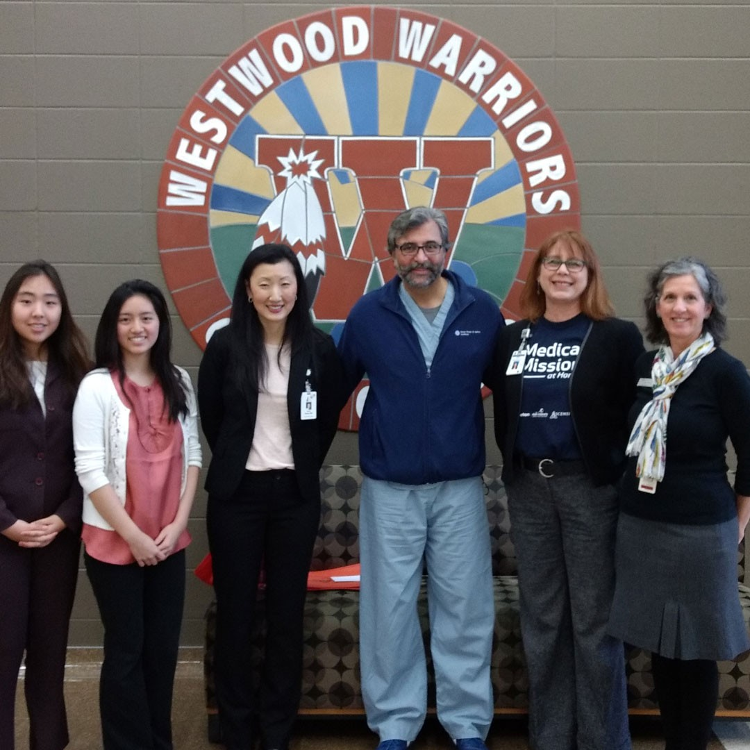 CTE Month Spotlight: Westwood Health Science Academy leads students to certification, careers
