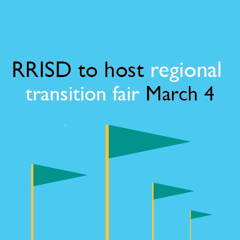 RRISD to host regional transition fair March 4