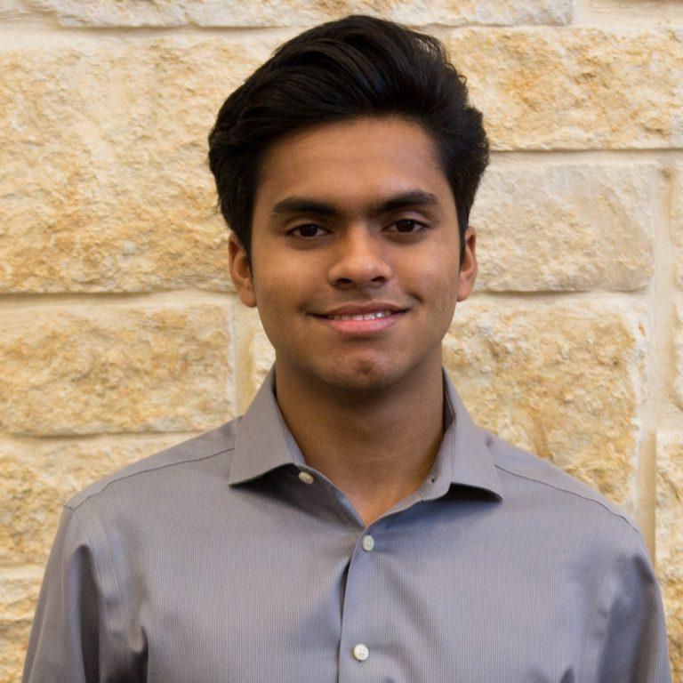 Cedar Ridge Valedictorian heads to UT, sets sights on computer science industry
