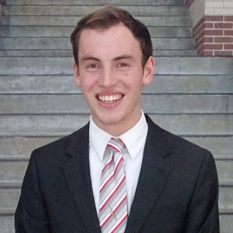 McNeil Salutatorian to attend BYU, study mechanical engineering