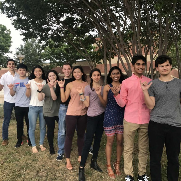 McNeil High School 2017 Top Ten