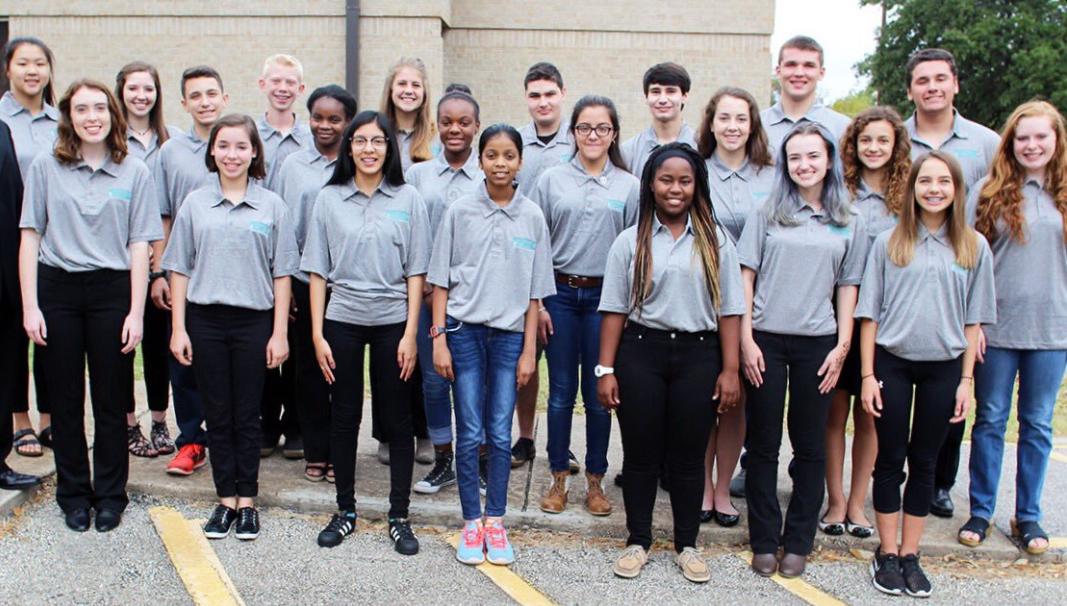 2016-2017 Student Advisory Board