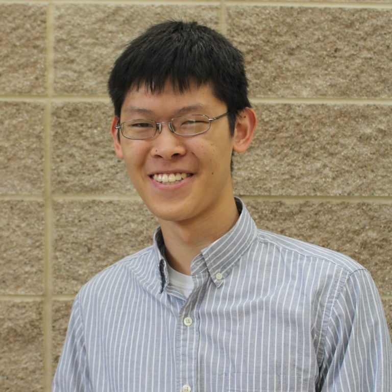 Westwood Valedictorian David Xiang to attend Harvard, study math