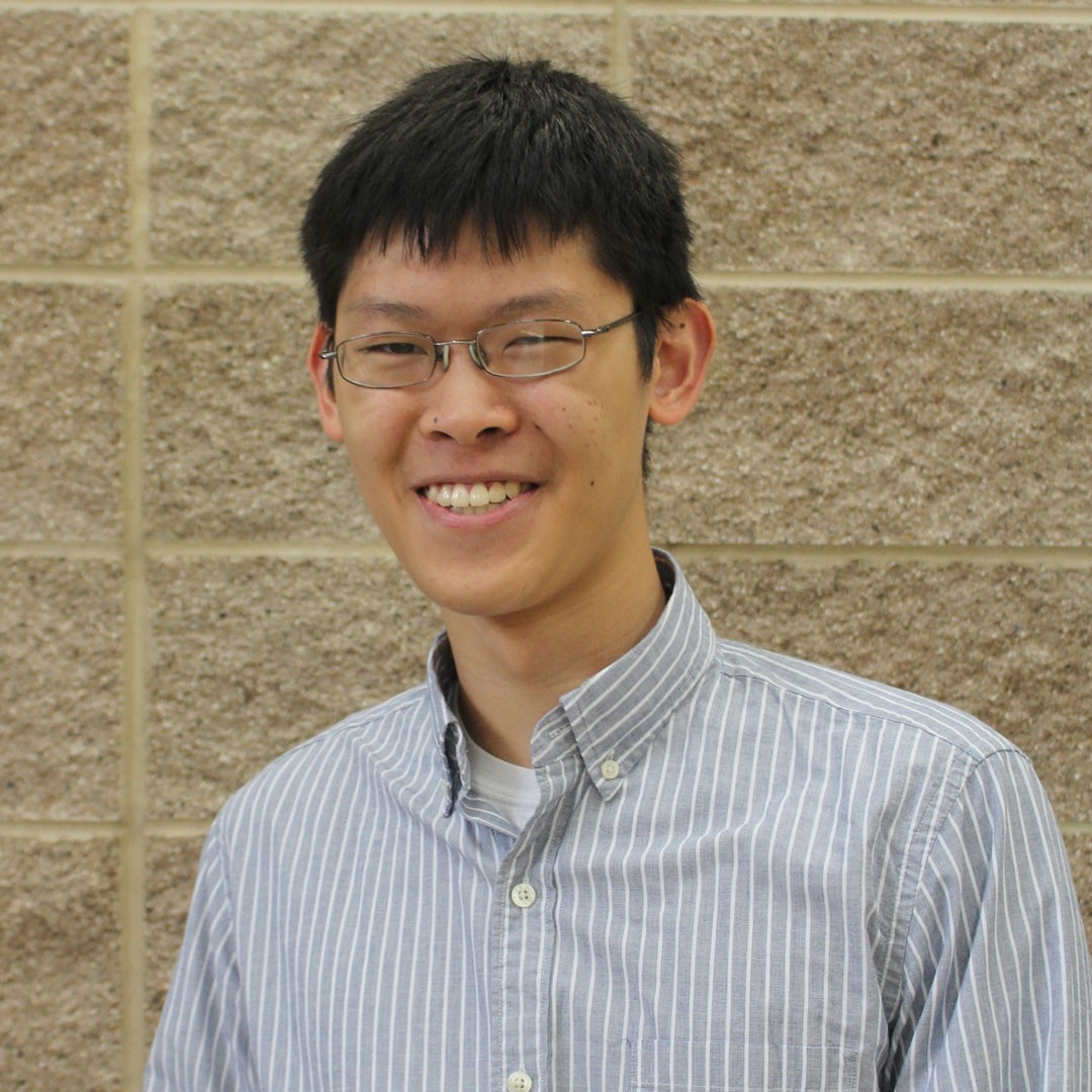 Westwood Valedictorian David Xiang to attend Harvard, study math