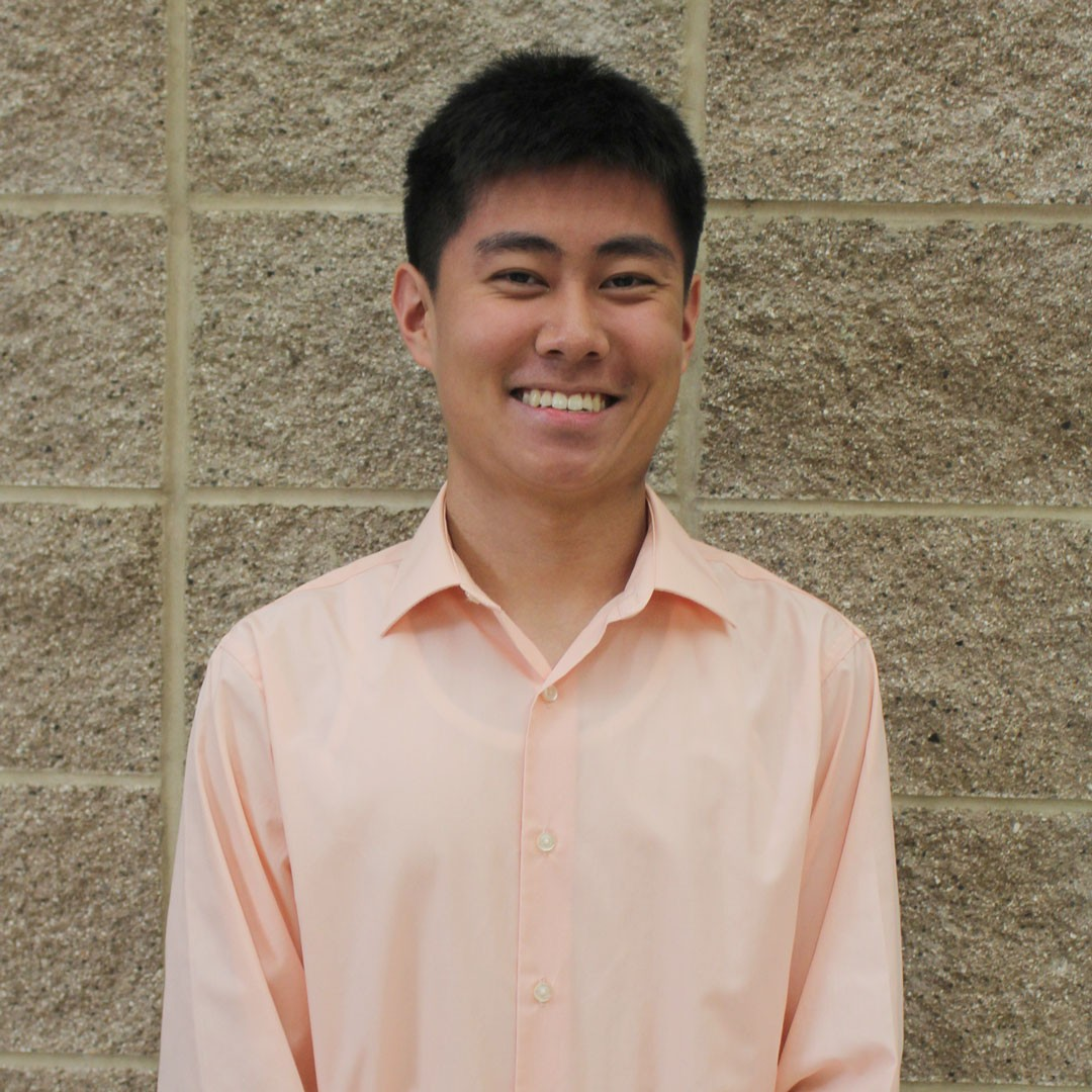 Westwood Salutatorian Min Jun Kim to attend UT, study biochemistry, sociology