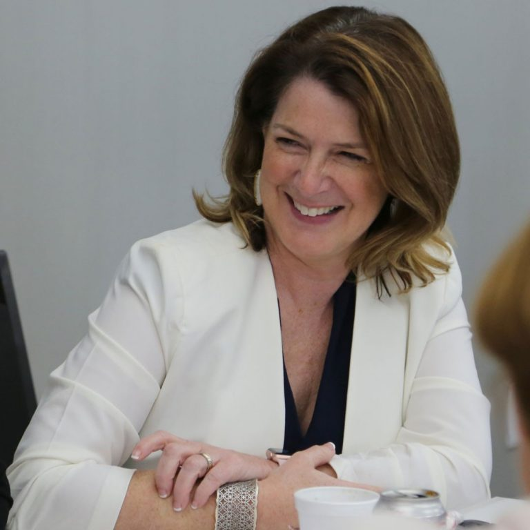 RRISD Trustee Suzi David participates in Leadership TASB