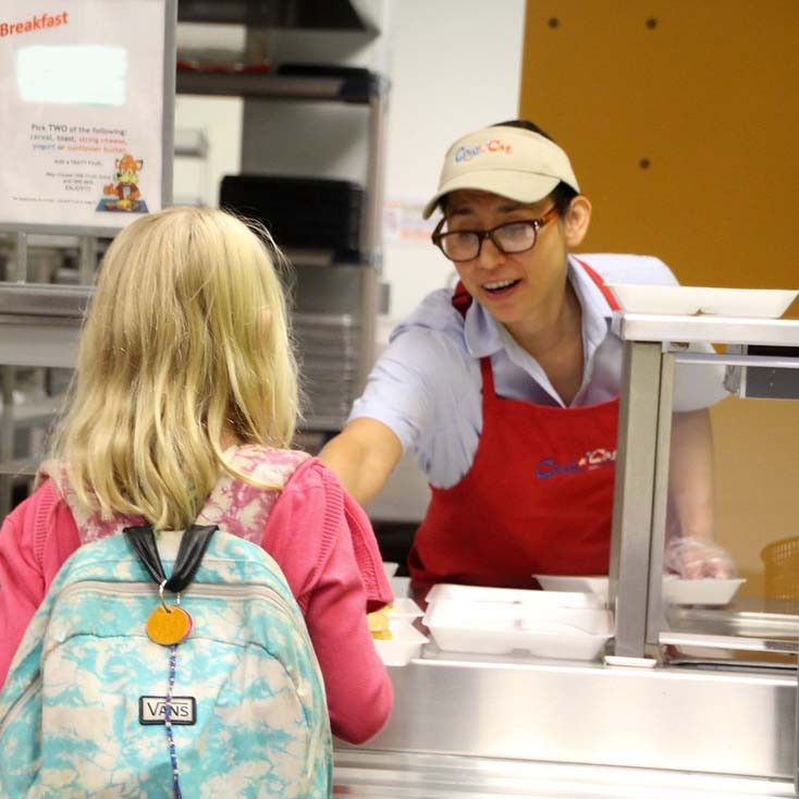RRISD, USDA serve FREE meals to kids this Summer, June 6 – July 14