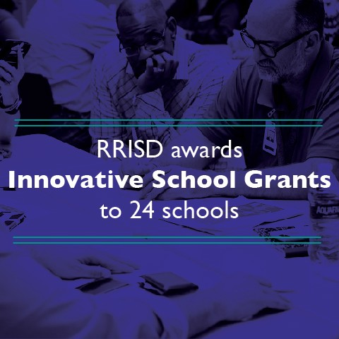 RRISD awards Innovative School Grants to 24 schools