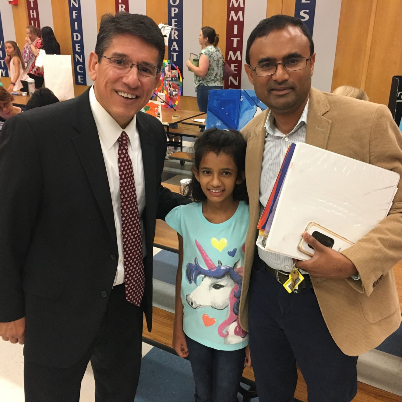 Superintendent's Message: With appreciation for an outstanding school year