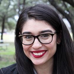 RRISD Superintendent names Maritza Gallaga Interim Executive Director of Communications and Community Relations