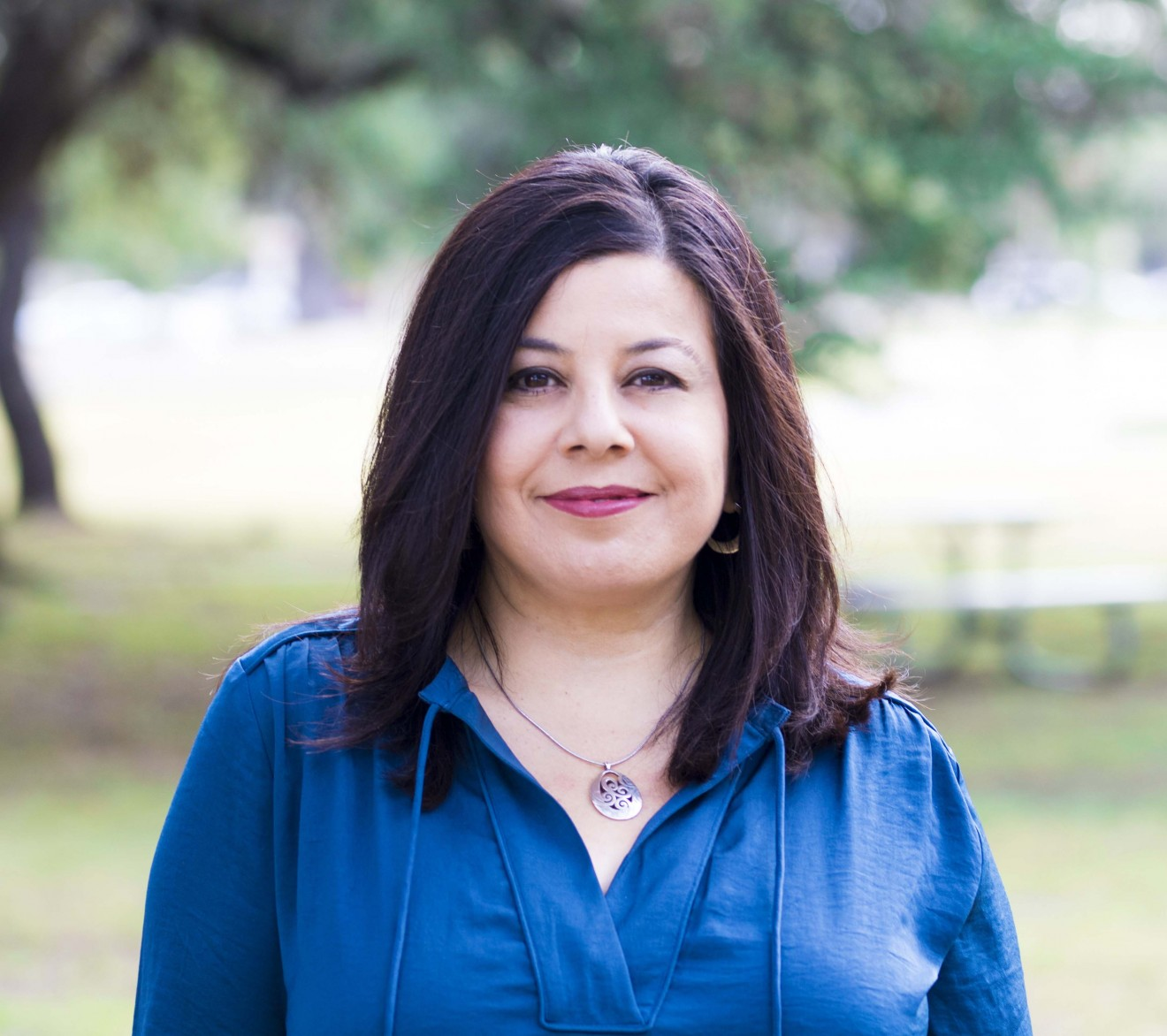 Round Rock ISD names Dr. Nancy Guerrero Area Superintendent of Cedar Ridge Learning Community