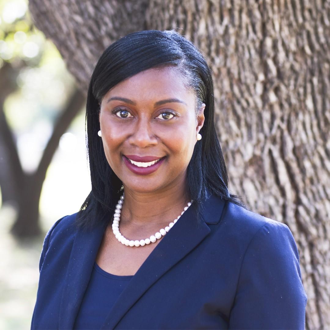 Round Rock ISD names Natalie Nichols Area Superintendent of Stony Point Learning Community