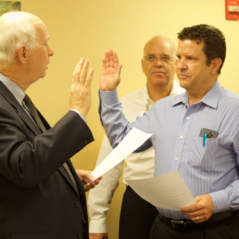 Board appoints Stuart Selvaggi as new Trustee