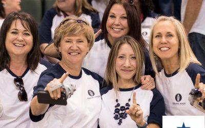 Sponsors Host RRISD Staff, Award Grants at School Year Kick-Off Event