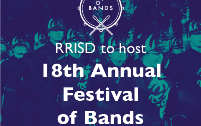 RRISD to host 18th Annual Festival of Bands