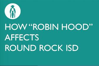 Texas School Finance: State's Recapture Plan Puts Pressure on Round Rock ISD Budget