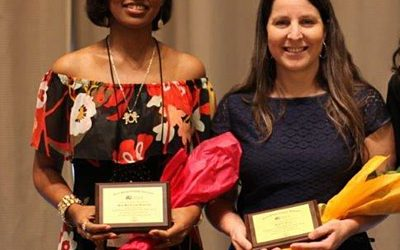Westwood educators named foreign language teachers of the year
