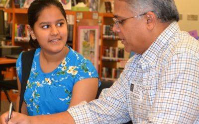 Partner Spotlight: Westwood students receive resume coaching