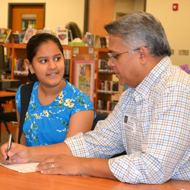 Partner Spotlight: Westwood students receive resume coaching