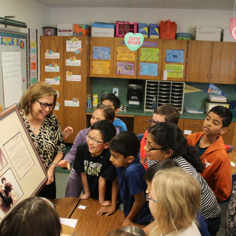 Study finds Round Rock ISD is among the most effective school districts in the country