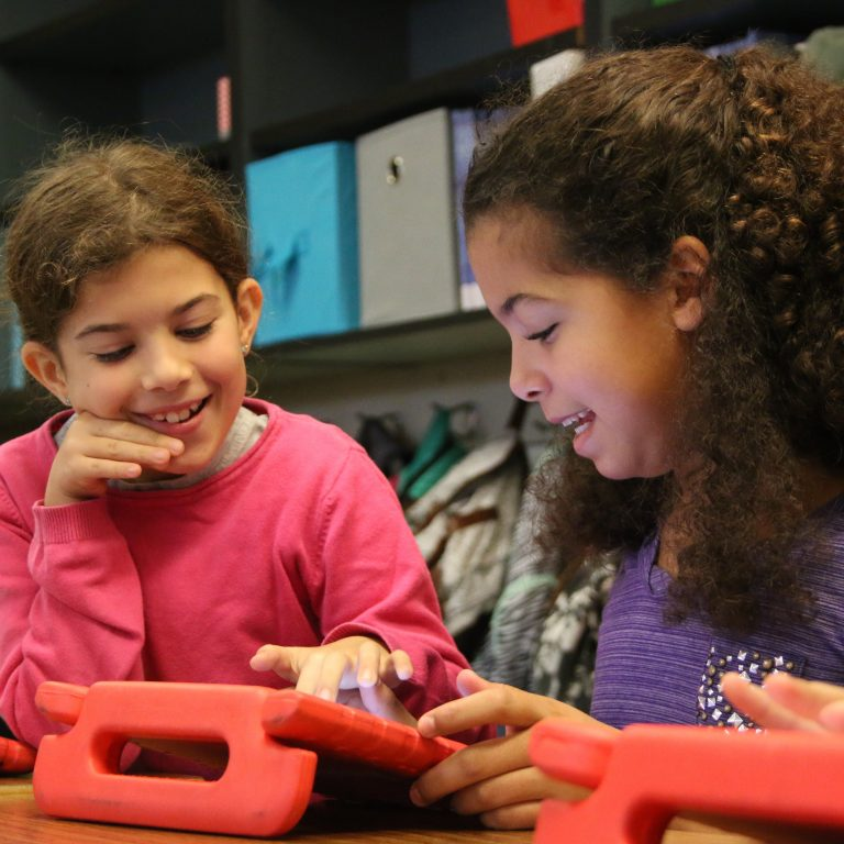 Round Rock ISD campuses embrace computer science during Hour of Code activities