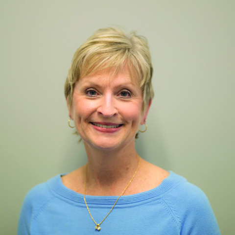 Douville named new Director of Health Services